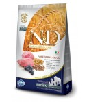 N&D ANCESTRAL DOG Adult Medium Agnello e Mirtillo