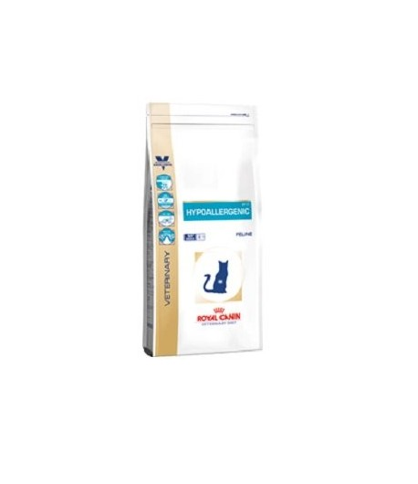Royal Canin Adult-Hypoallergenic