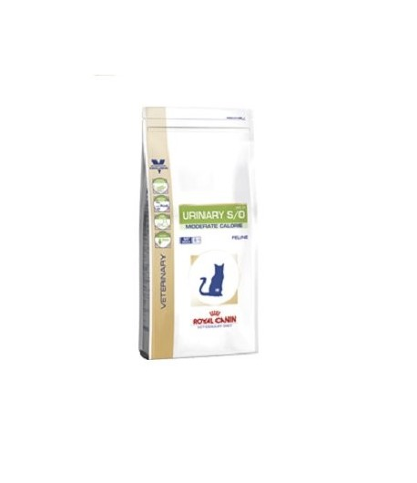 Royal Canin Adult-Urinary S/O Moderate Calorie