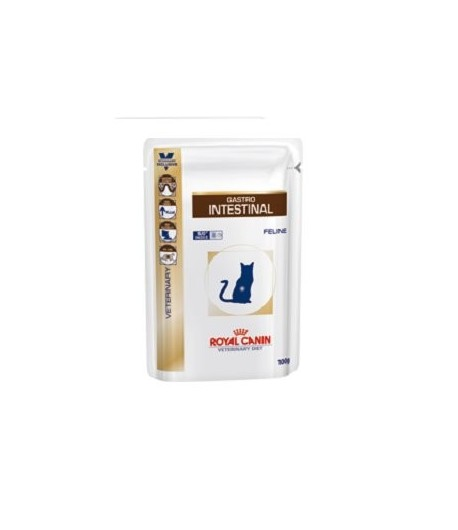 Royal Canin Adult-Gastrointestinal-Bustine