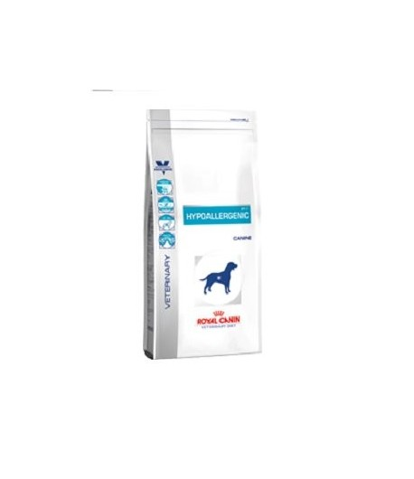 Royal Canin Hypoallergenic Adult