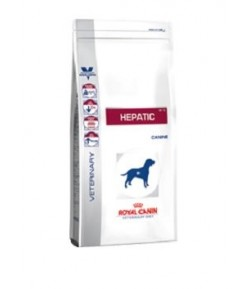 Royal Canin Hepatic-Adult