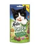 Purina Felix - Snack - Party Mix_60 gr.