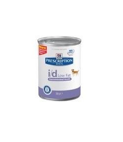 Hill's Prescription Diet-I/D Canine-Low Fat