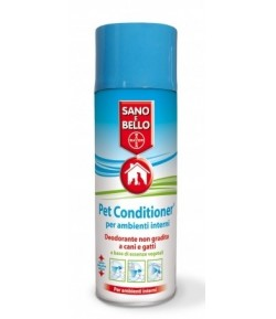 Bayer Pet Conditioner Interni