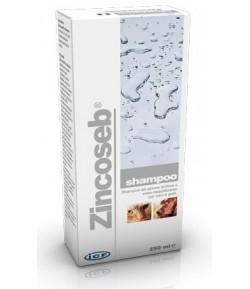 ICF Zincoseb Shampoo_250 ml.