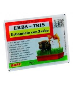 Raff, Erba Tris Gatti