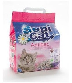 Sepicat, Antibac