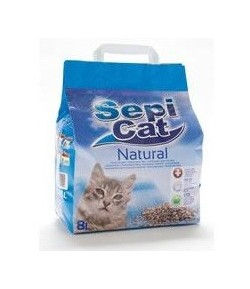 Sepicat, Natural