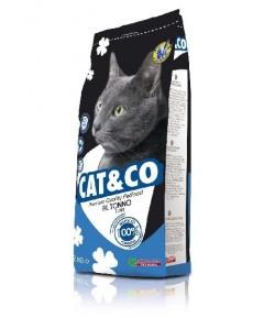 Adragna Cat&Co, Tonno