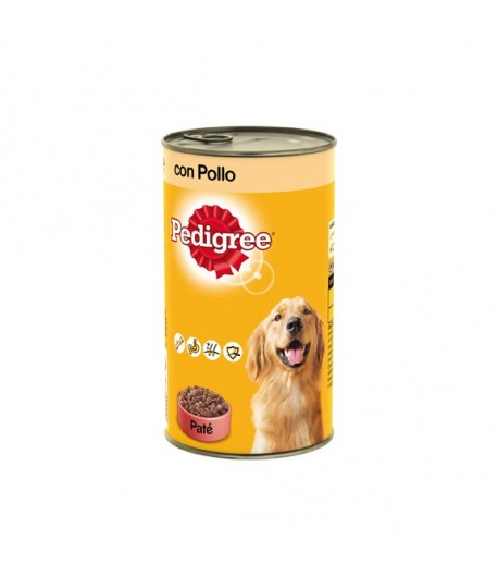 Pedigree Adult, Pollo