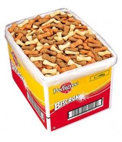 Pedigree - Biscotti - Biscrock Bulk