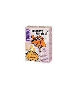 Booby Biscotti Tonno