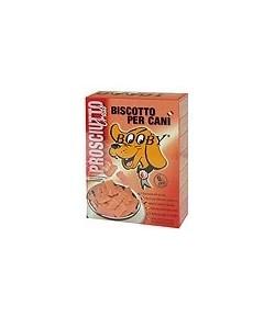 Booby Biscotti Prosciutto