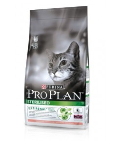 Purina Pro Plan_ Delicate After Care_ Sterilized_ Salmone e Tonno