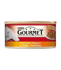 Gourmet Red - Tocchetti_195 gr.