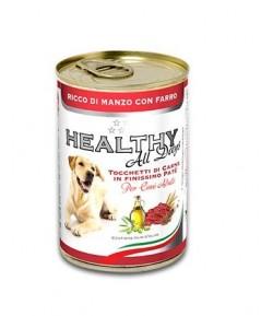 VBB Healthy All Days 400 gr.