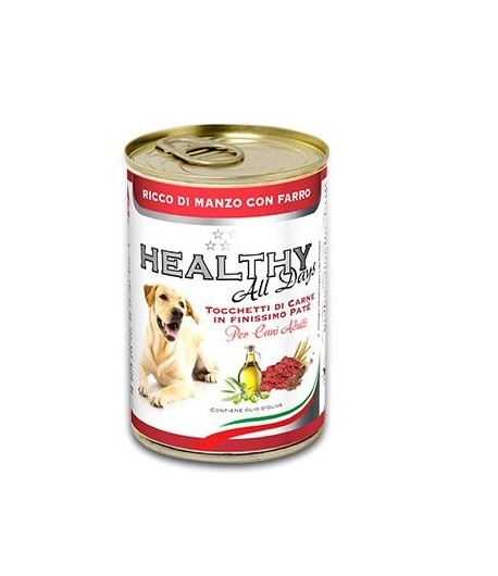 VBB_Healthy All Days_400 gr.