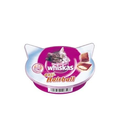 Whiskas Snack-Antihairball