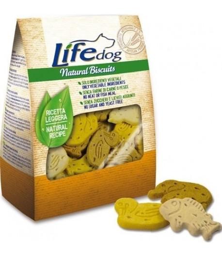 LifeDog Biscotti, Animaletti