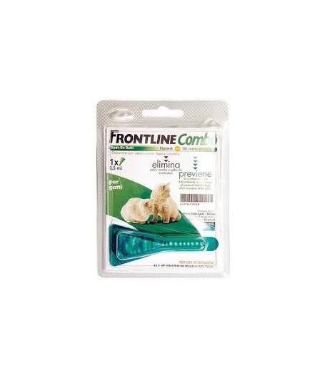 Frontline COMBO Monopipetta Gatti