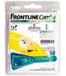 Frontline COMBO Monopipetta Cani