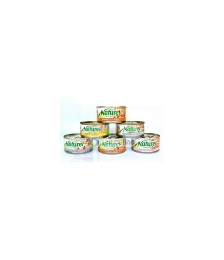 LifeCat NATUREL_70 gr.