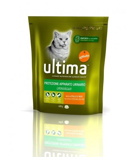 Ultima, Urinary Tract