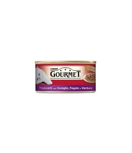 Gourmet Red - Trancetti in jele_195 gr.
