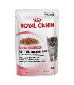 Royal Canin Kitten Instictive