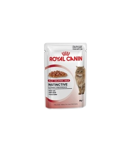 Royal Canin Instictive