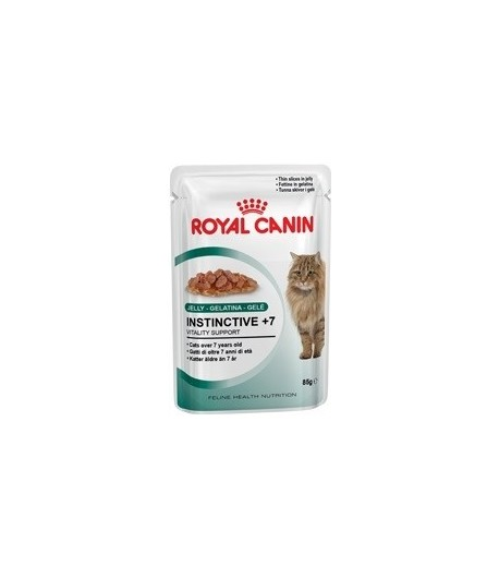 Royal Canin Instictive +7