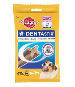 Pedigree_Dentasix MINI