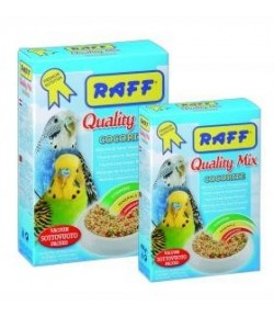 Raff, Quality Mix_Cocorite