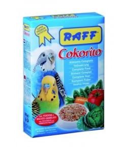 Raff, COKORITO