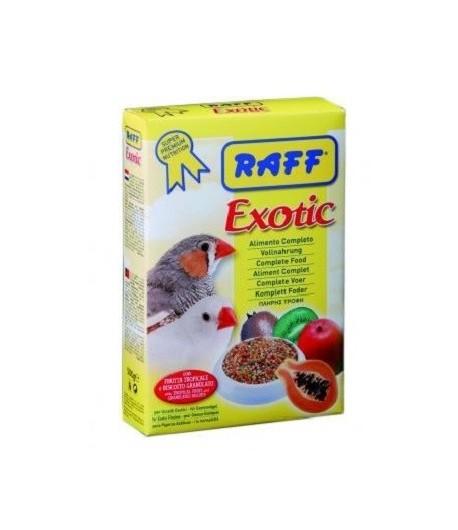 Raff, EXOTIC