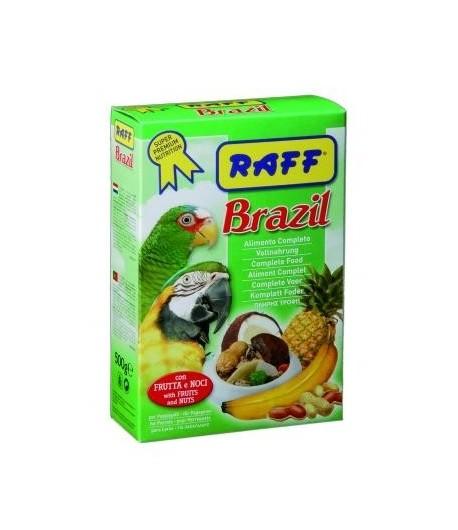 Raff, BRAZIL