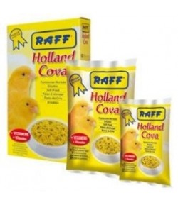 Raff, HOLLAND COVA