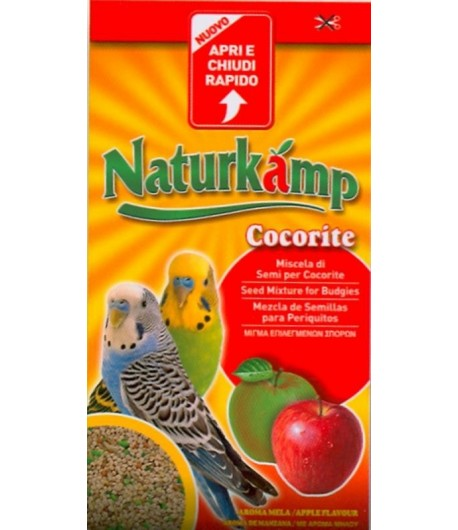 Naturkamp COCORITE