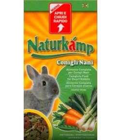 Naturkamp CONIGLI NANI