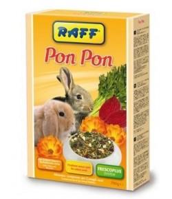 Raff, PON PON