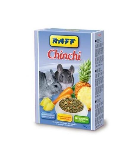 Raff, CHINCHI