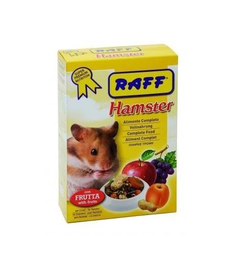 Raff, HAMSTER