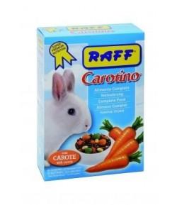Raff, CAROTINO