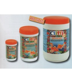 Cliffi Red Gold