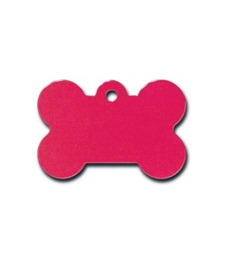 Medaglietta per cani personalizzabile Petscribe - OSSO Large