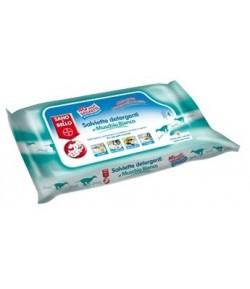 Bayer Maxi Salviette Detergenti_40 pz.