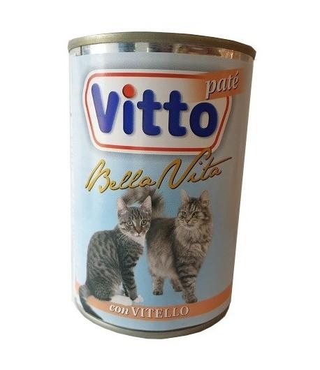 Vitto - Pate Premium 415 gr.
