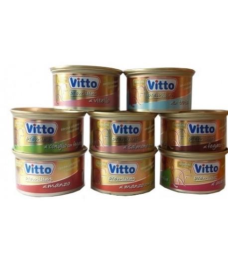 Vitto - Dadini 85 gr.