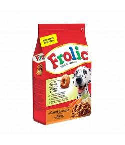 Frolic Biscotti 1,5 Kg.